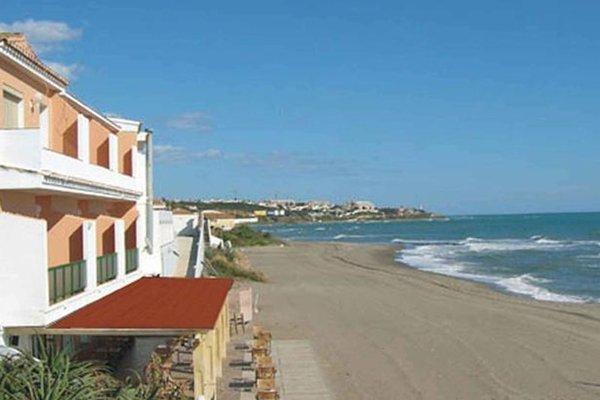 Apartamentos La Dorada - фото 10