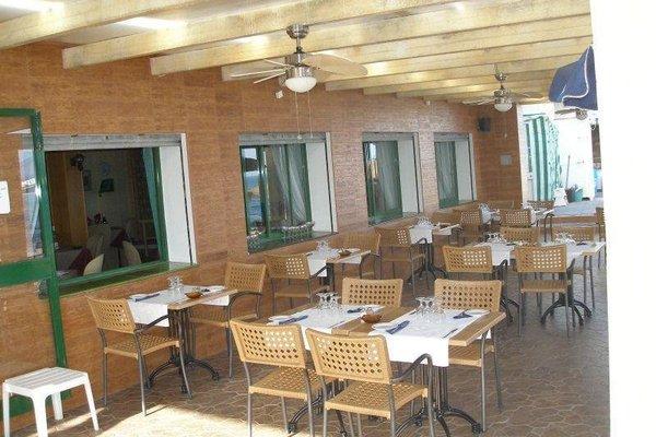 Apartamentos La Dorada - фото 11