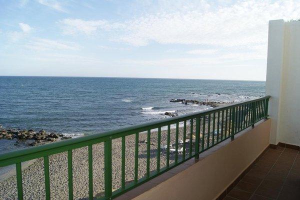 Apartamentos La Dorada - фото 8