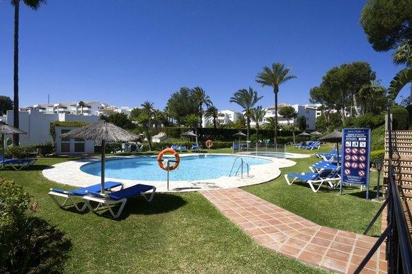 Miraflores Beach & Country Club - фото 17