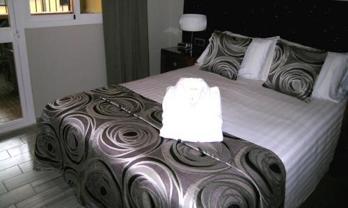 Apartamentos Macdonald Dona Lola - фото 4