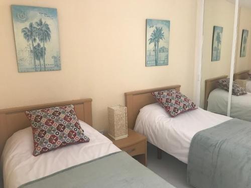 Miraflores Resort - фото 1