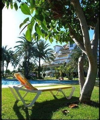 Miraflores Resort - фото 18