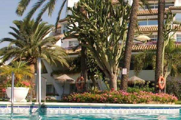 Miraflores Resort - фото 21