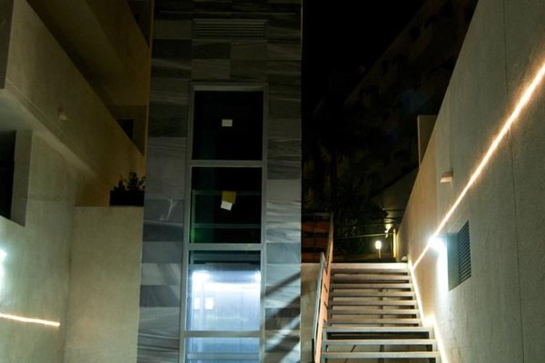 Apartamentos Calalucia - фото 15