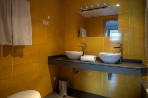 Apartamentos Calalucia - фото 8