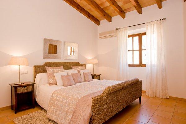 Hotel Apartament Sa Tanqueta De Fornalutx - Только для взрослых - фото 1