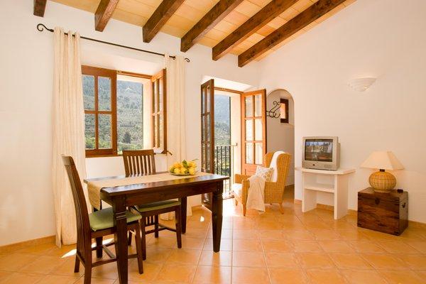 Hotel Apartament Sa Tanqueta De Fornalutx - Только для взрослых - фото 10