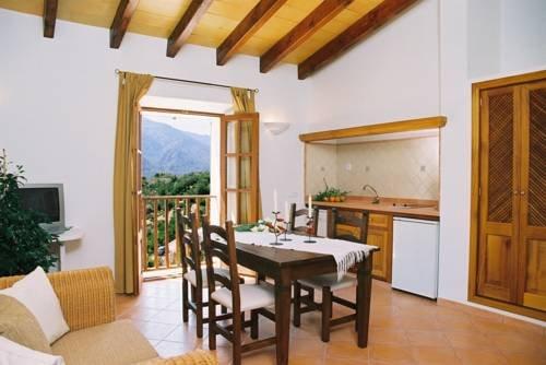 Hotel Apartament Sa Tanqueta De Fornalutx - Только для взрослых - фото 11