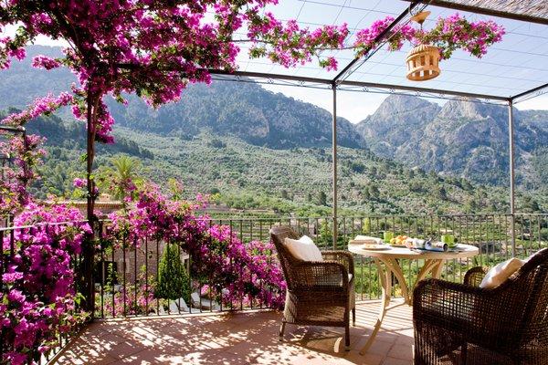 Hotel Apartament Sa Tanqueta De Fornalutx - Только для взрослых - фото 12