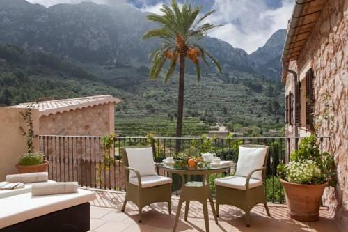 Hotel Apartament Sa Tanqueta De Fornalutx - Только для взрослых - фото 14