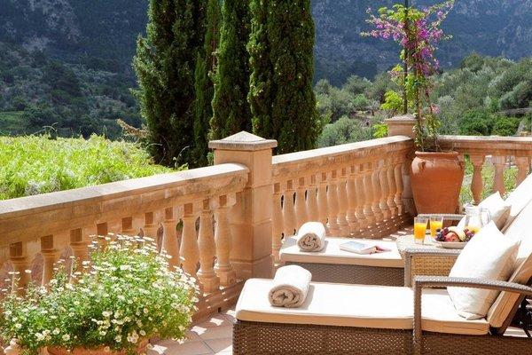 Hotel Apartament Sa Tanqueta De Fornalutx - Только для взрослых - фото 15