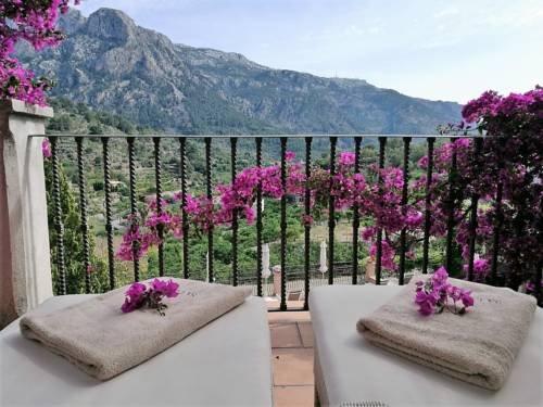 Hotel Apartament Sa Tanqueta De Fornalutx - Только для взрослых - фото 17