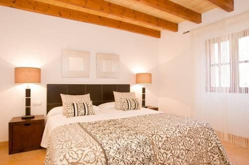 Hotel Apartament Sa Tanqueta De Fornalutx - Только для взрослых - фото 2