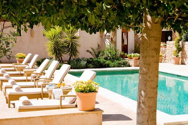 Hotel Apartament Sa Tanqueta De Fornalutx - Только для взрослых - фото 21