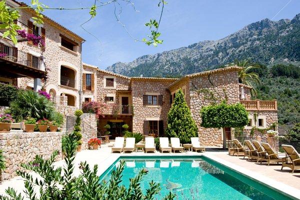 Hotel Apartament Sa Tanqueta De Fornalutx - Только для взрослых - фото 22