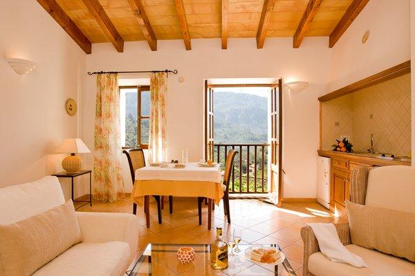 Hotel Apartament Sa Tanqueta De Fornalutx - Только для взрослых - фото 4