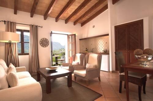 Hotel Apartament Sa Tanqueta De Fornalutx - Только для взрослых - фото 5