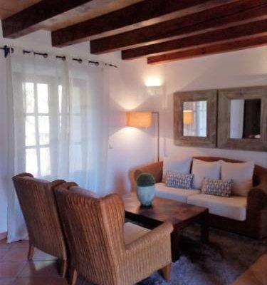 Hotel Apartament Sa Tanqueta De Fornalutx - Только для взрослых - фото 8