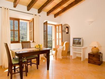 Hotel Apartament Sa Tanqueta De Fornalutx - Только для взрослых - фото 9