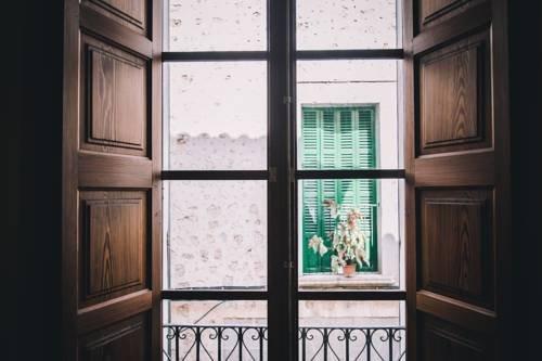 Can Reus Hotel - фото 20