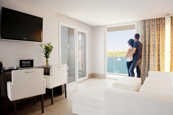 Barceló Hamilton Menorca - Только для взрослых - фото 4