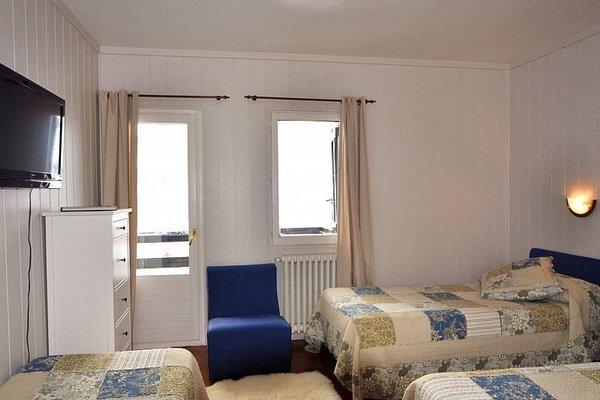 Hotel Tirol - фото 1