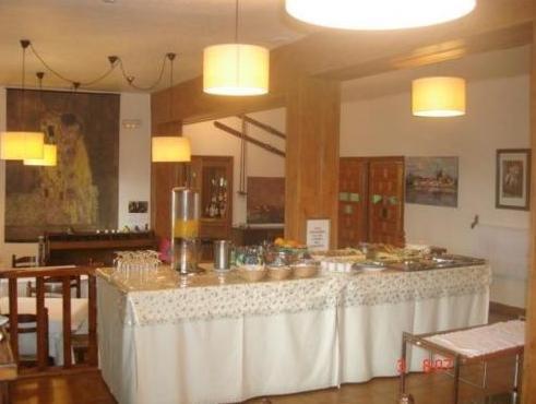 Hotel Tirol - фото 13