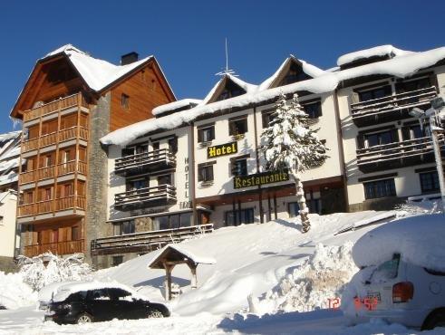 Hotel Tirol - фото 22