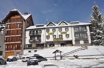 Hotel Tirol - фото 23