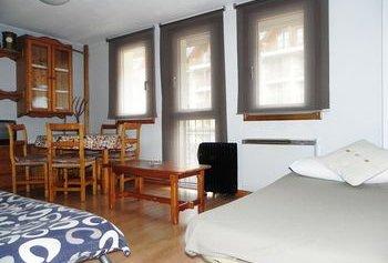 Apartamentos 3000 Formigal