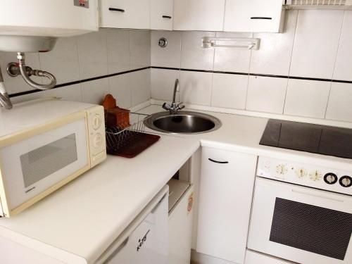 Apartamentos 3000 Formigal - фото 16