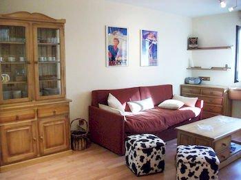 Apartamentos 3000 Formigal - фото 2