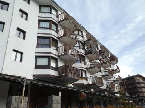 Apartamentos 3000 Formigal - фото 21