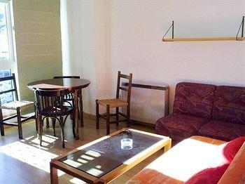 Apartamentos 3000 Formigal - фото 8
