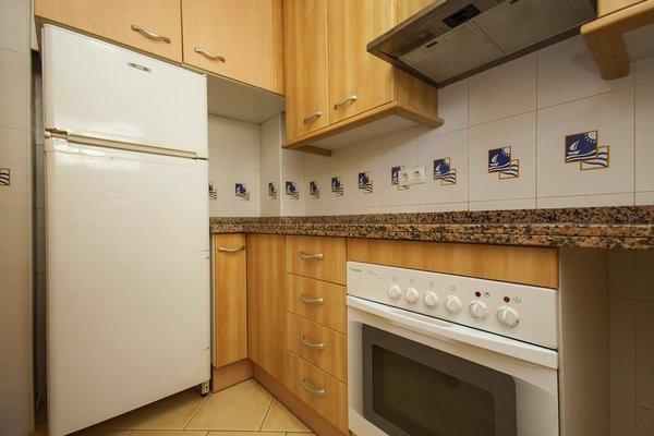 Rentalmar Gavina d'Or Apartamentos - фото 10