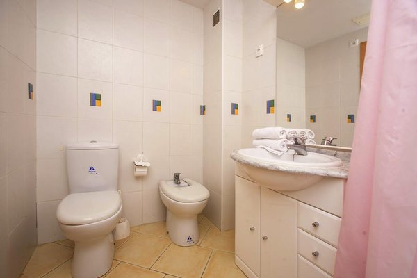 Rentalmar Gavina d'Or Apartamentos - фото 7