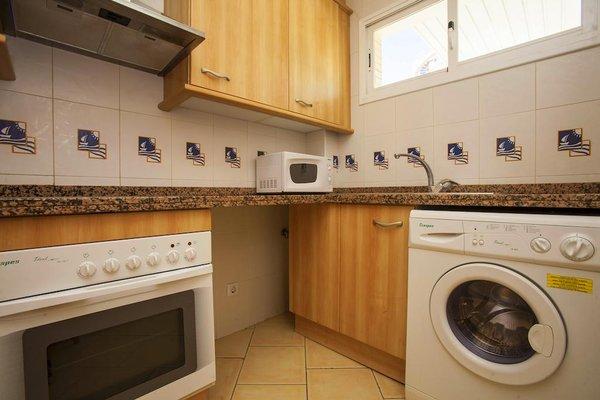 Rentalmar Gavina d'Or Apartamentos - фото 8