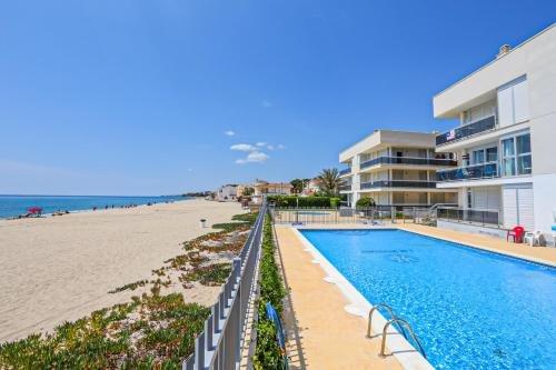 Apartamentos La Riviera - фото 50