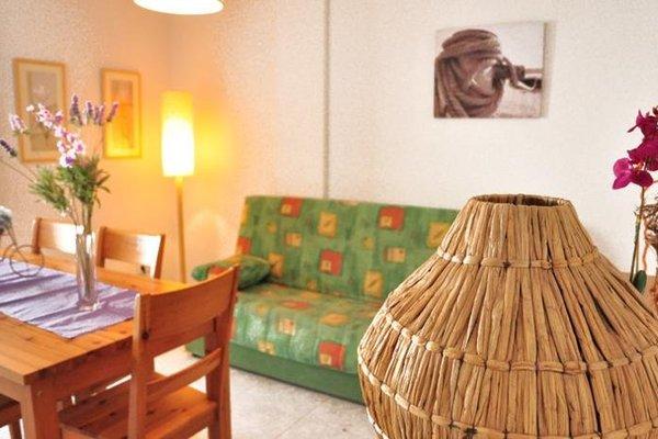 Apartamentos La Riviera - фото 10
