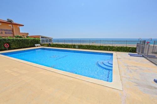 Apartamentos La Riviera - фото 23