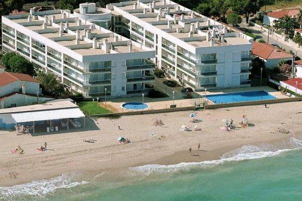 Apartamentos La Riviera - фото 6