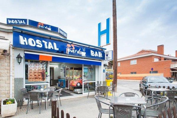Hostal Pardo - фото 15