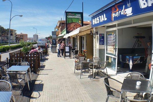 Hostal Pardo - фото 17