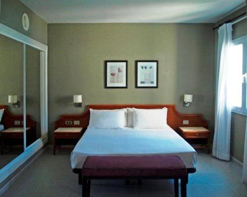 Aparthotel HG Jardin de Menorca - фото 1