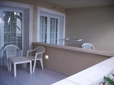Aparthotel HG Jardin de Menorca - фото 14
