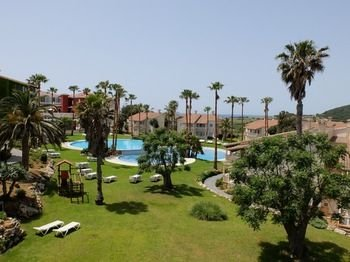 Aparthotel HG Jardin de Menorca - фото 16