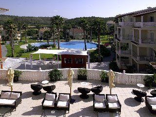 Aparthotel HG Jardin de Menorca - фото 18