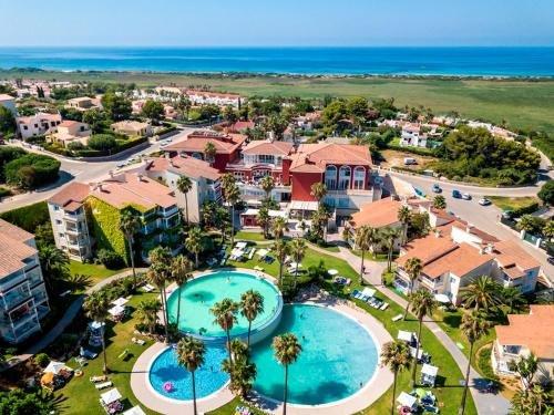 Aparthotel HG Jardin de Menorca - фото 20