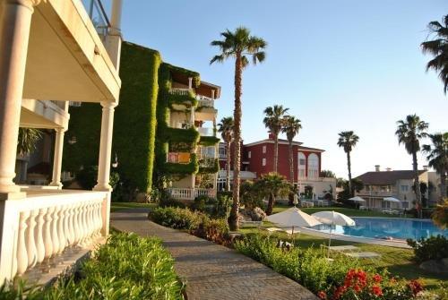 Aparthotel HG Jardin de Menorca - фото 22